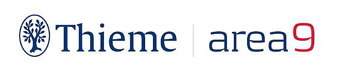 Logo Thieme Area9