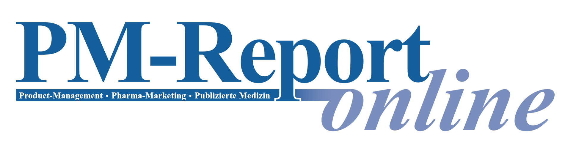 PM-Report Logo